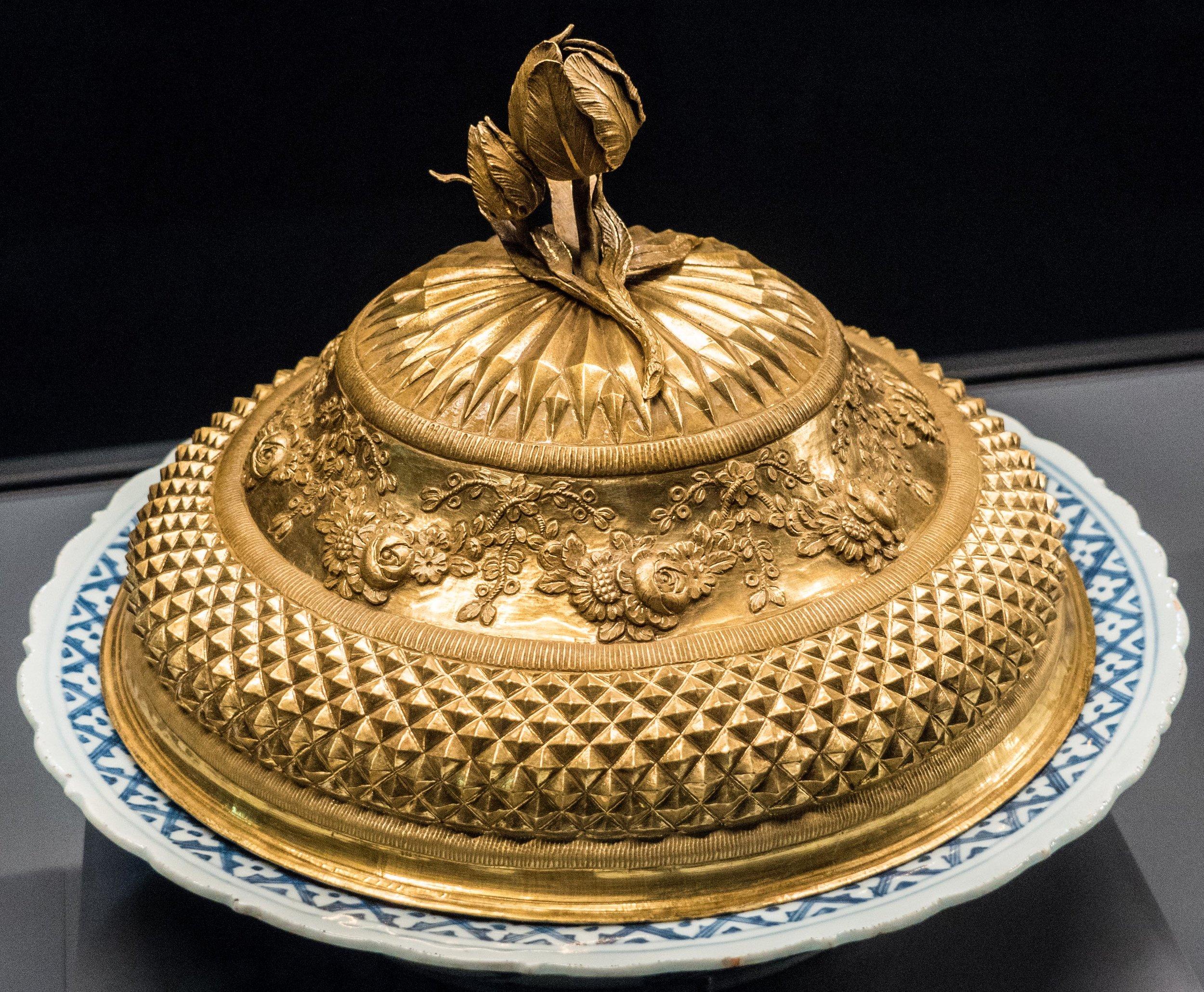 Sultan's Dish