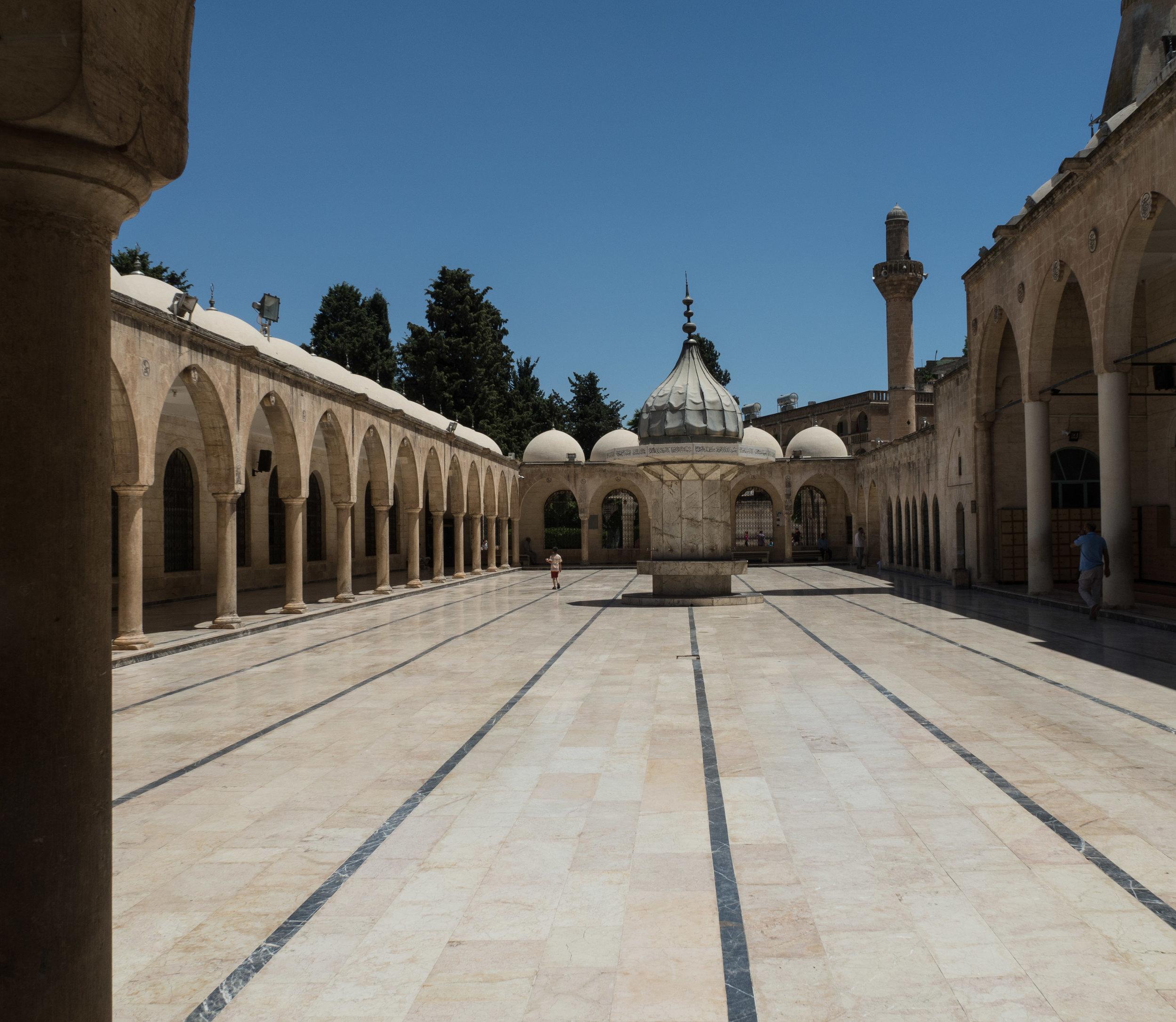 Mevlid Halil Mosque