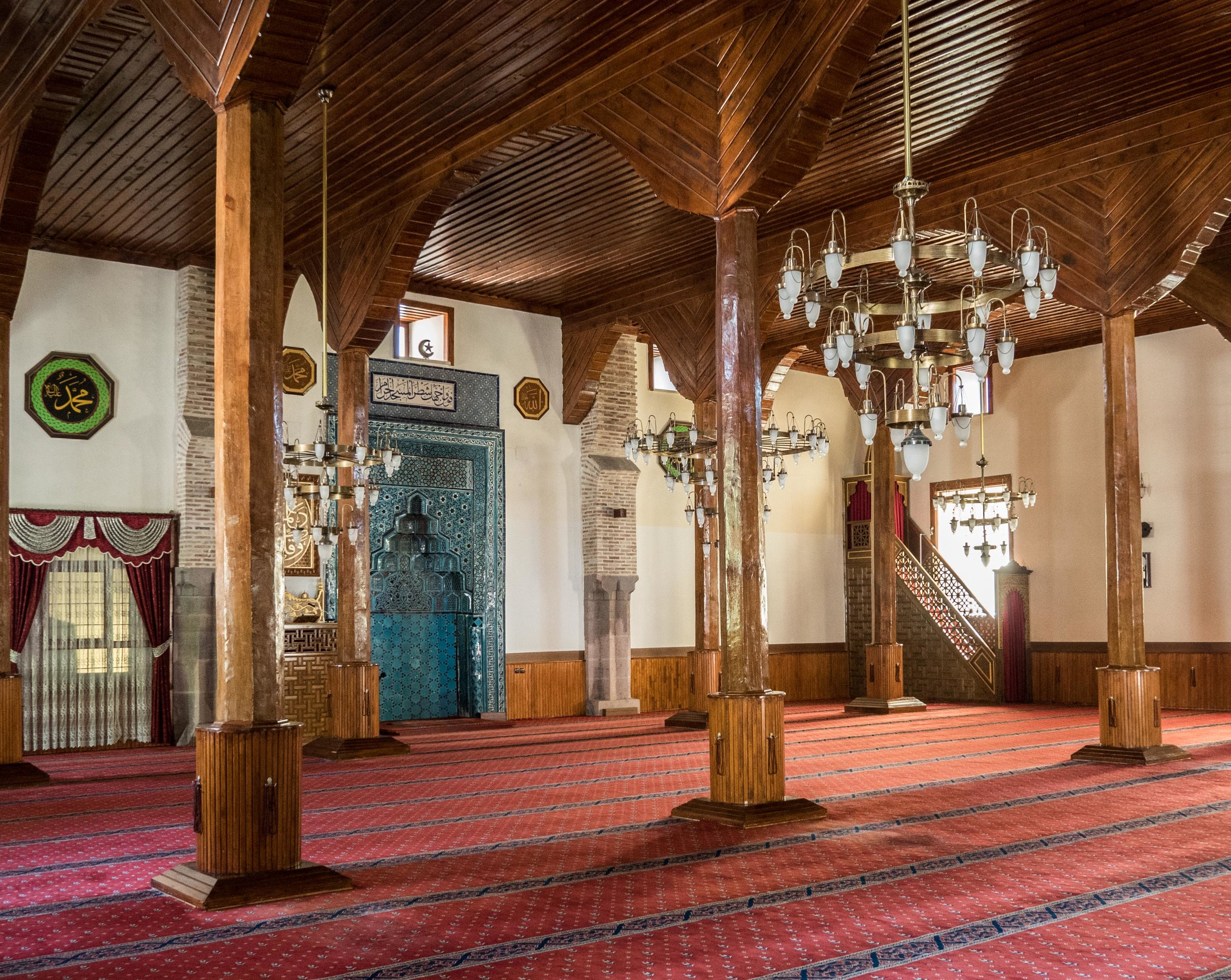 Sahib Interior