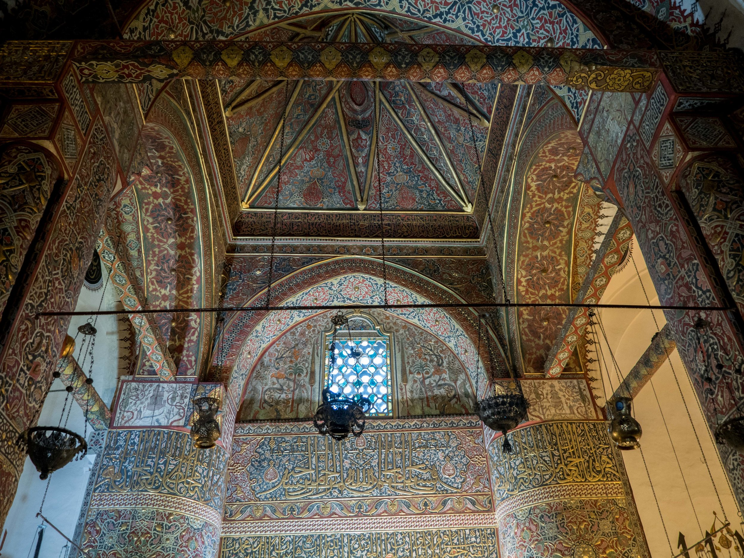 Tomb Chamber