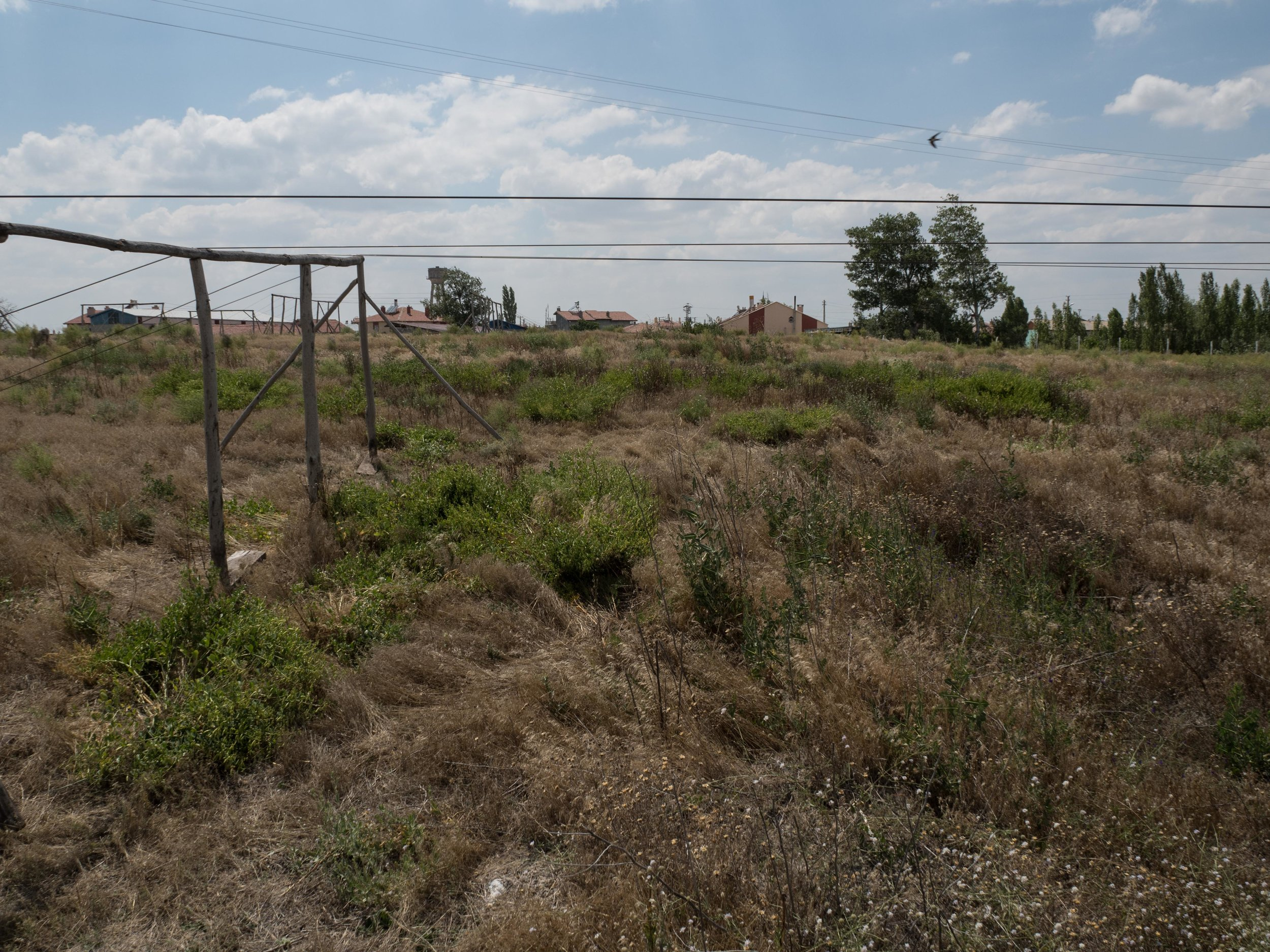 Boncuklu Site
