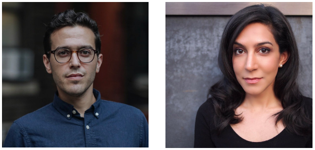 WHO WE ARE - We are Seth Freed Wessler and Azmat Khan. As freelance investigative journalists, we understand the constraints on our industry, and are working to fill a critical gap.