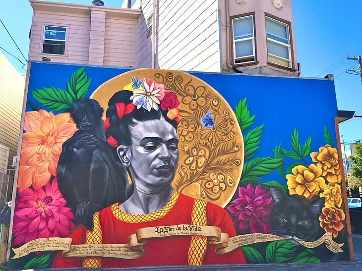 image: Twin Walls Mural Company