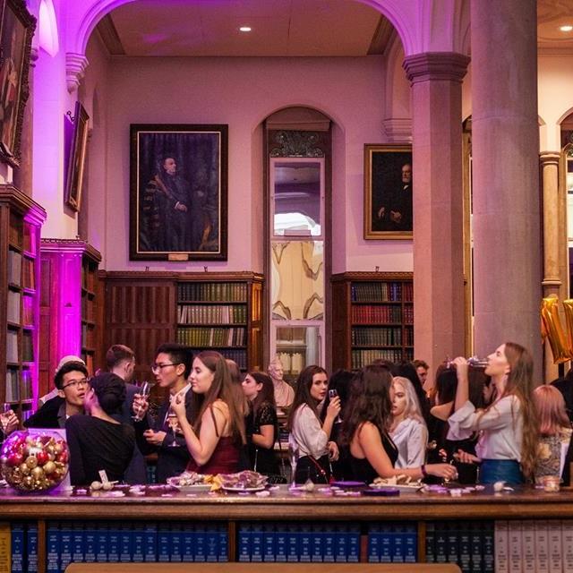 mULS PRESENTS: Champagne & Chocolates 2018 -