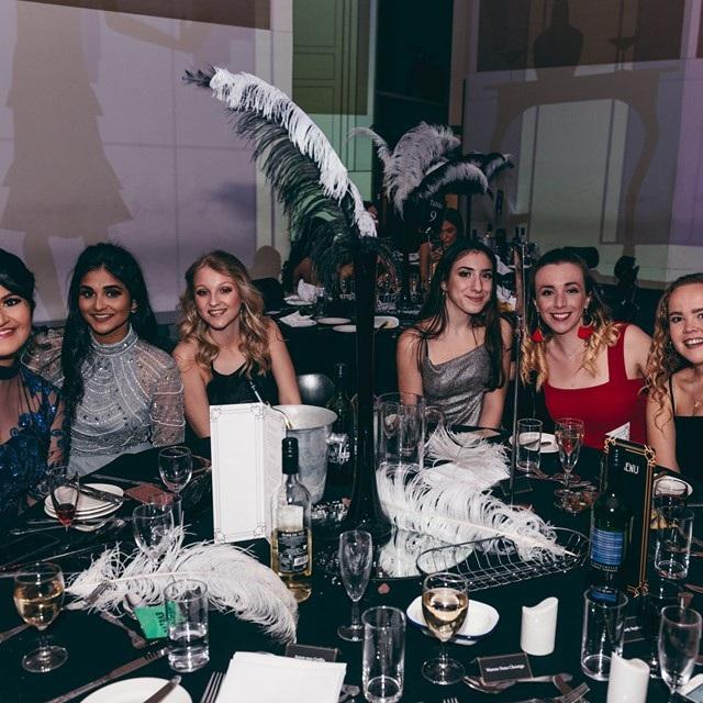 muls law ball 2019: diamonds & decadence -
