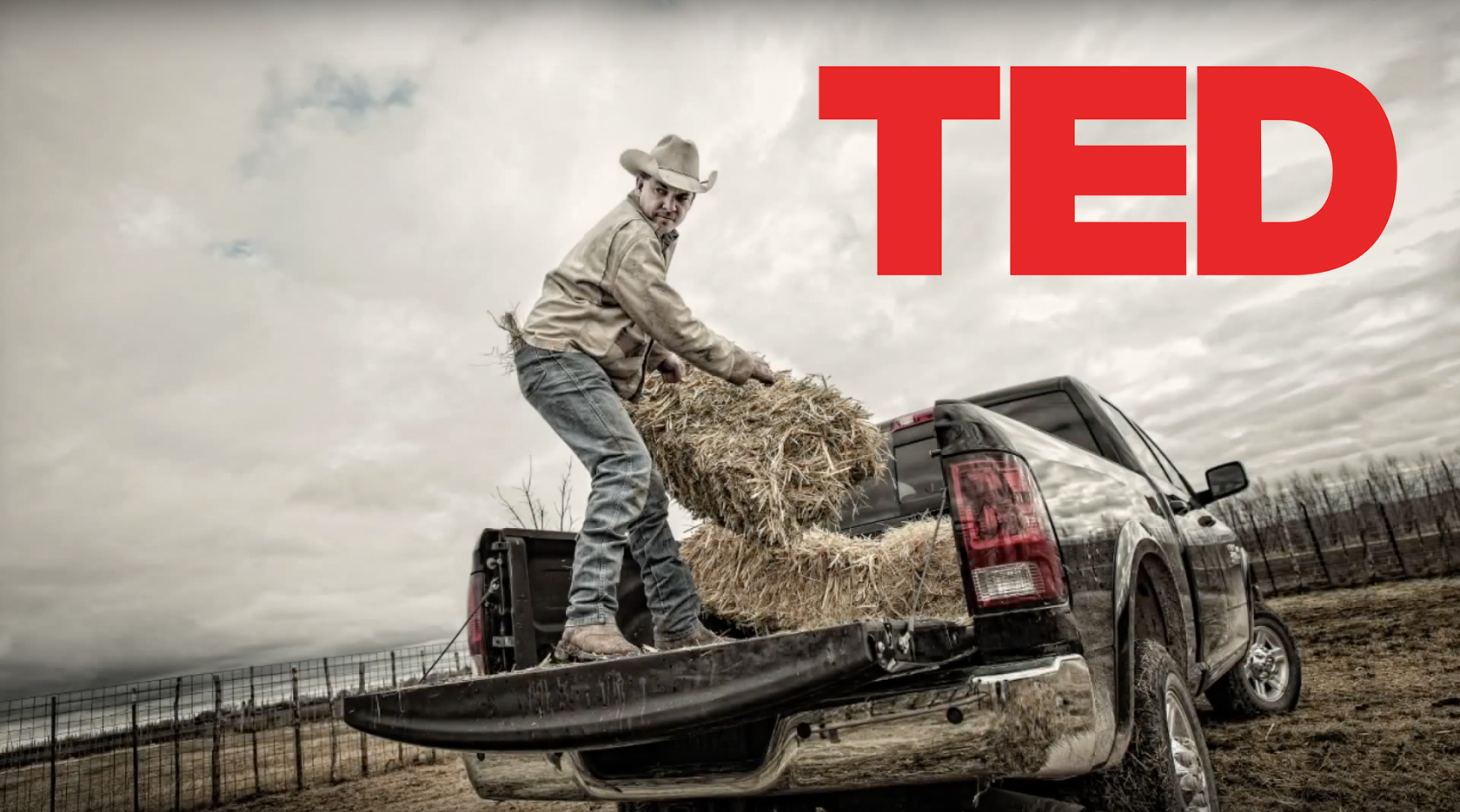 TED: ADS WORTH SPREADING
