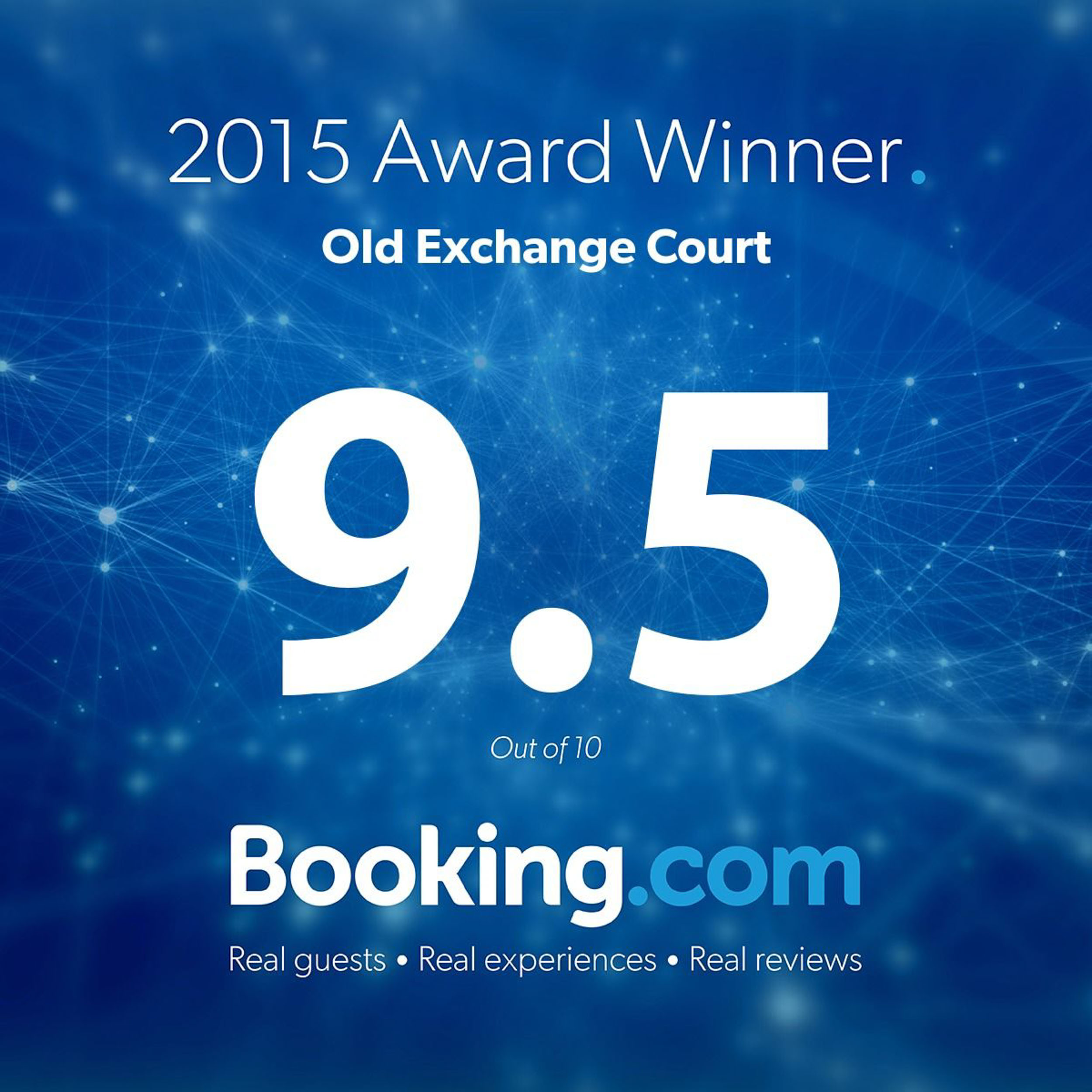 Old Excahnge Court - Belfast Self Catering19.jpg