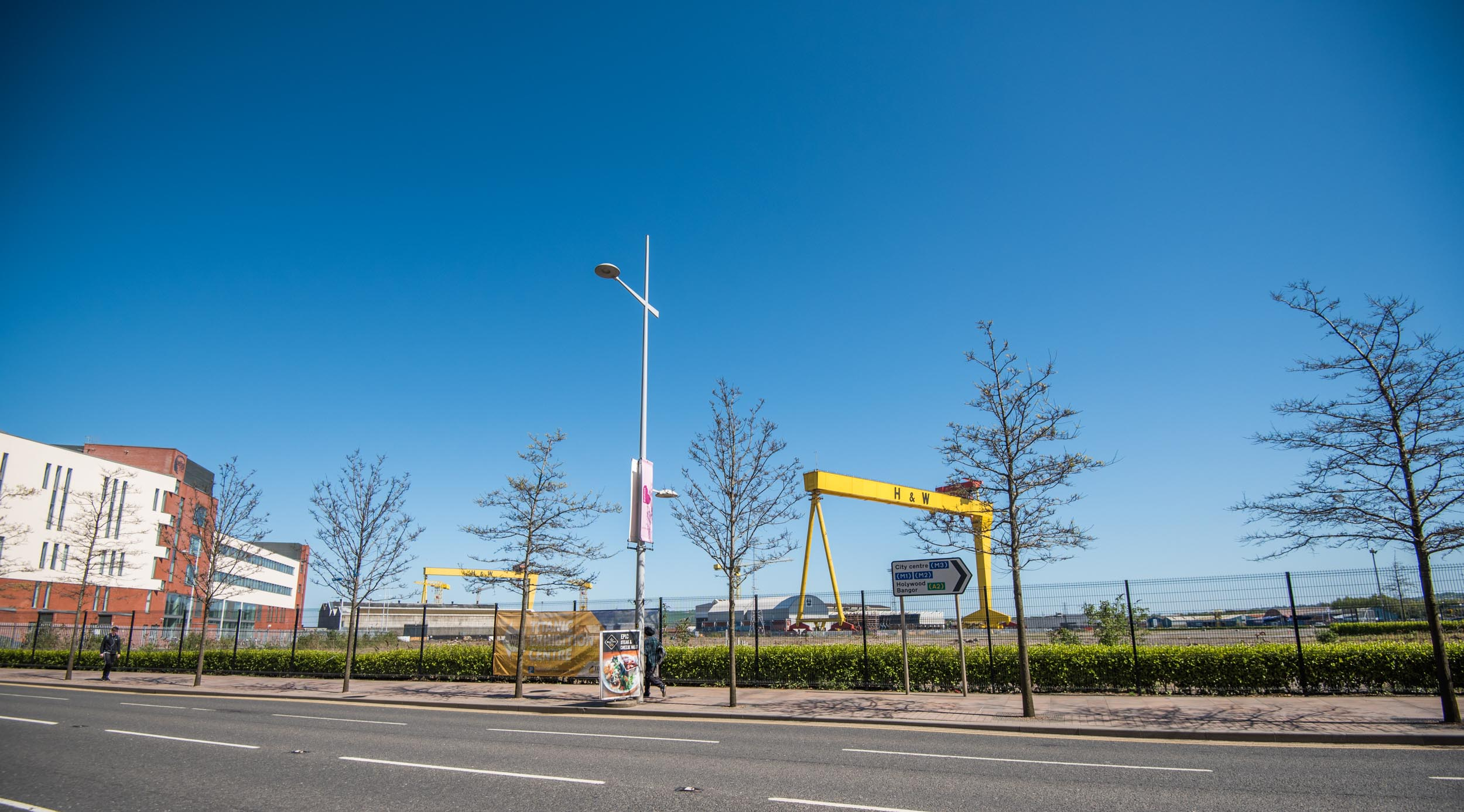 Courtyard View Titanic - Belfast Self Catering22.jpg