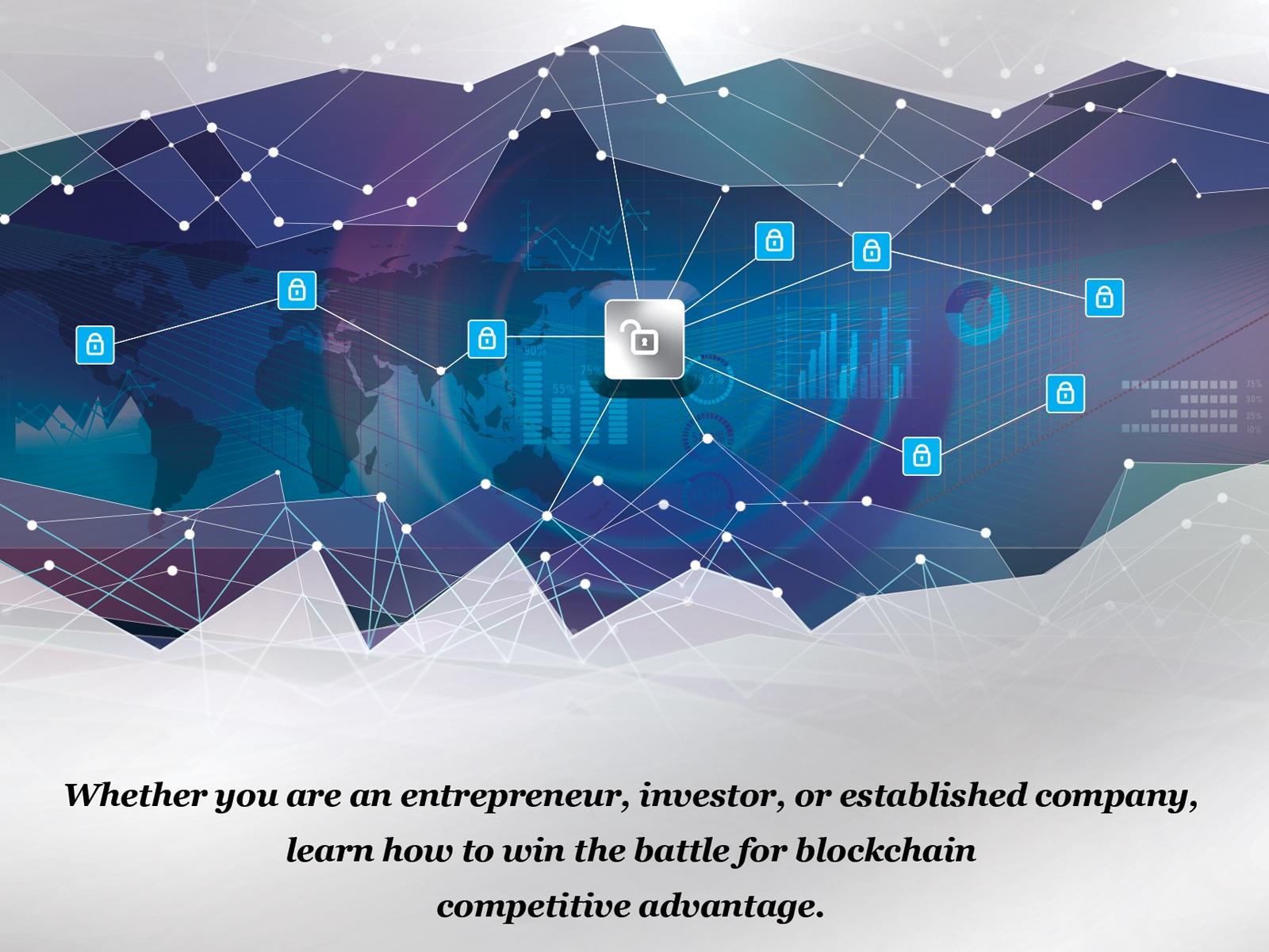 BLOCKCHAIN - BECOME A WORLD CLASS BLOCKCHAIN INVESTOR