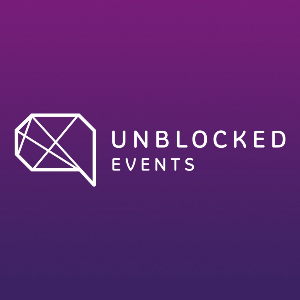 Unblocked's Helen Disney interviews on Blockchain -