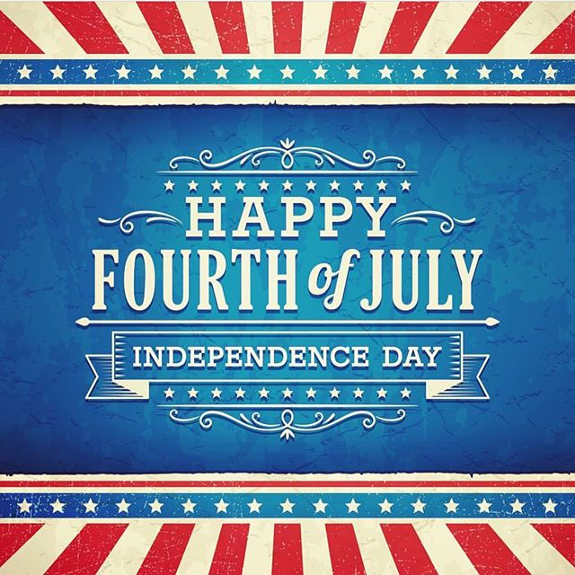 From our family to yours, have a fun and safe holiday #fourthofjuly #americanrisers #america #atx #freedom 🇺🇸