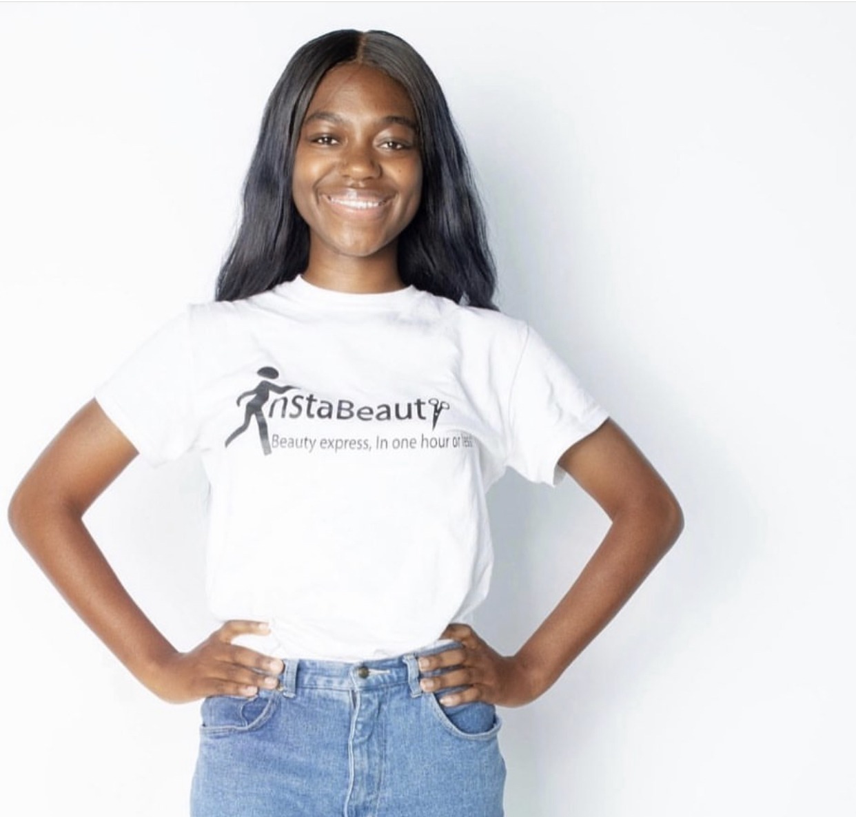 """I hope that InstaBeauty will be able to help place Black dollars back within our communities and help create more opportunities."""