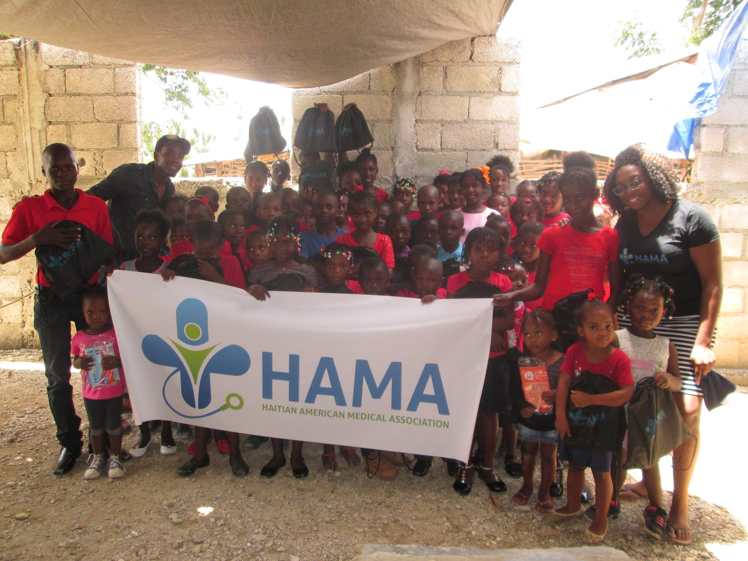 2017 – Medical Mission Trip to Mirebalais, Haiti