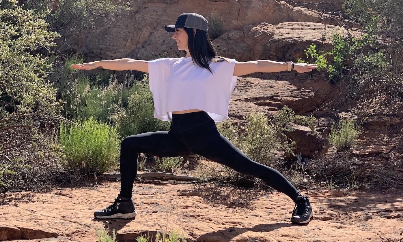 retreat to restore - superNOVA WELLNESS RETREAT: Kanab, UtahOctober 18 - 21, 2019