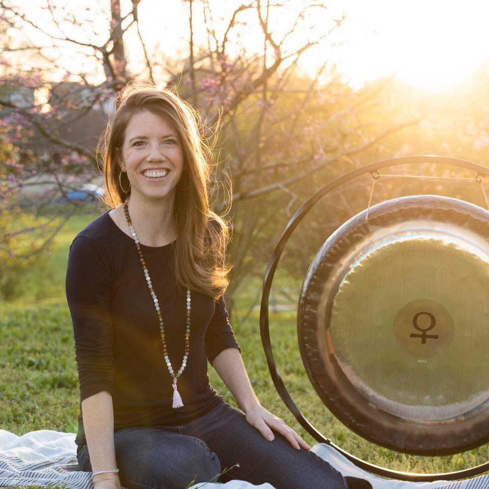 Hannah Christian - Channeled Light Healing, Reiki and Sound Healing