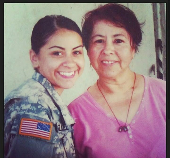 """Lulu Gonzalez - """"She needed a hero, so she became one."""" Lulu Gonzalez embodies this mantra. A survivor of many of life's setbacks, the young National Guard veteran is on a crusade to help female veterans gain access to mental health resources and medicinal cannabis. Since 2016 Gonzalez and her partners have grown the Lady Veterans Project into a sisterhood for Southern California's female veterans, many of who choose cannabis as their preferred medicine over prescription pills.Unfortunately for Lulu, the need for self-medication was due to many of life's hard knocks. When asked how she came to see cannabis as her medicine of choice, Lulu points to one of the sources of her trauma, a sexual assault she suffered early in her service.""""I didn't know any other way to deal with it than to act like it didn't happen. I blamed myself and drank excessively. I was working at my dream job at-the-time as a full time federal technician, and my drinking became a problem."""" When she discovered cannabis as an alternate to alcohol and prescription drugs to cope with her trauma, everything changed. """"I found cannabis through another female soldier who had been using it for years. She said she didn't need to drink because cannabis helped her sleep and feel relaxed. So I tried it, and I enjoyed it.""""At the Lady Veterans' Project's (420 friendly) monthly meetings, the ladies in the group share similar stories knowing they're in a safe place where their unique experiences aren't that unique. Together they lean on each other to overcome the many hardships veterans face after leaving the military. """"I became an Advocate for cannabis when I became more involved with my community and my veterans, it's powerful to see how cannabis works!"""" Gonzales remarks. """"Cannabis doesn't cure PTSD by itself. Mental health is our main priority, but our medicine is second.""""Lulu and members of the Lady Vets Project are working with other veteran's organizations to encourage legislators and the VA to conduct resear"""