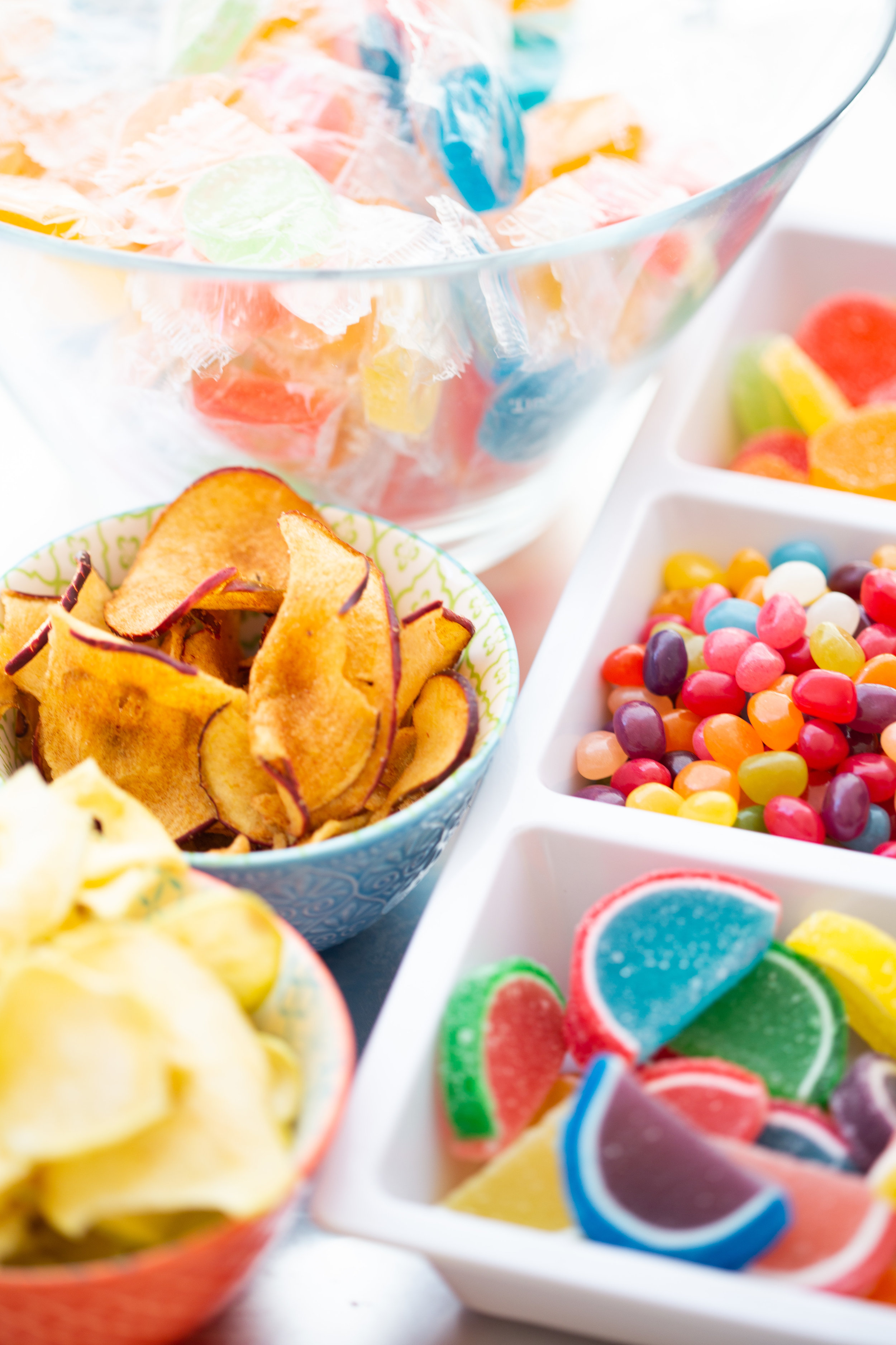 Orchard Sweet Foods -