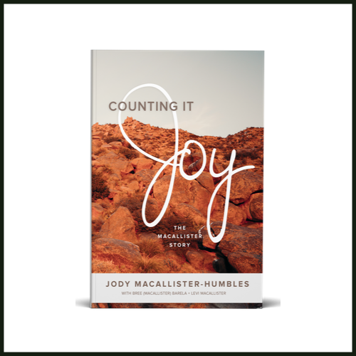 Counting It Joy