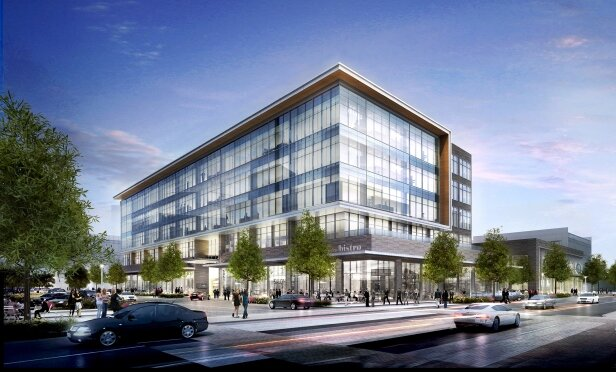 Arroyo Energy Investors is moving from The Woodlands to fourth floor of CityPlace 1.