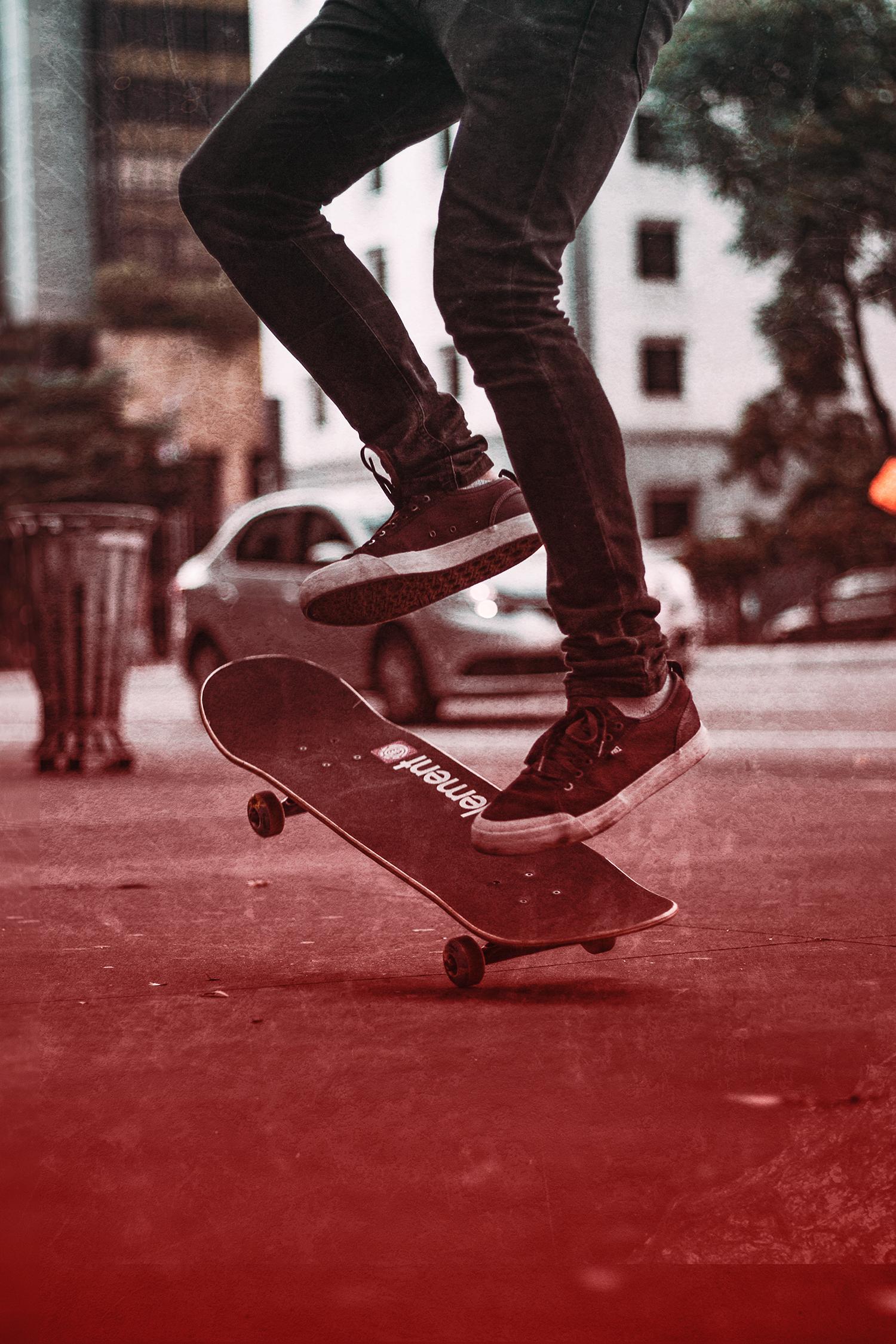 About Pitbull Skateboards