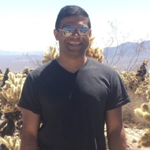 Director of Operations - Ajay Malghan