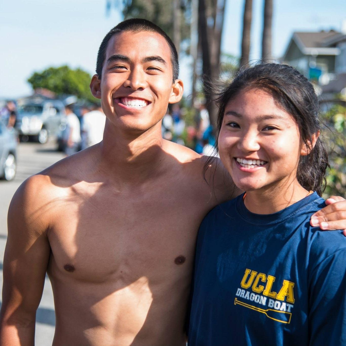 Long Beach Dragon Boat Race - 2015 (Kristie Won)