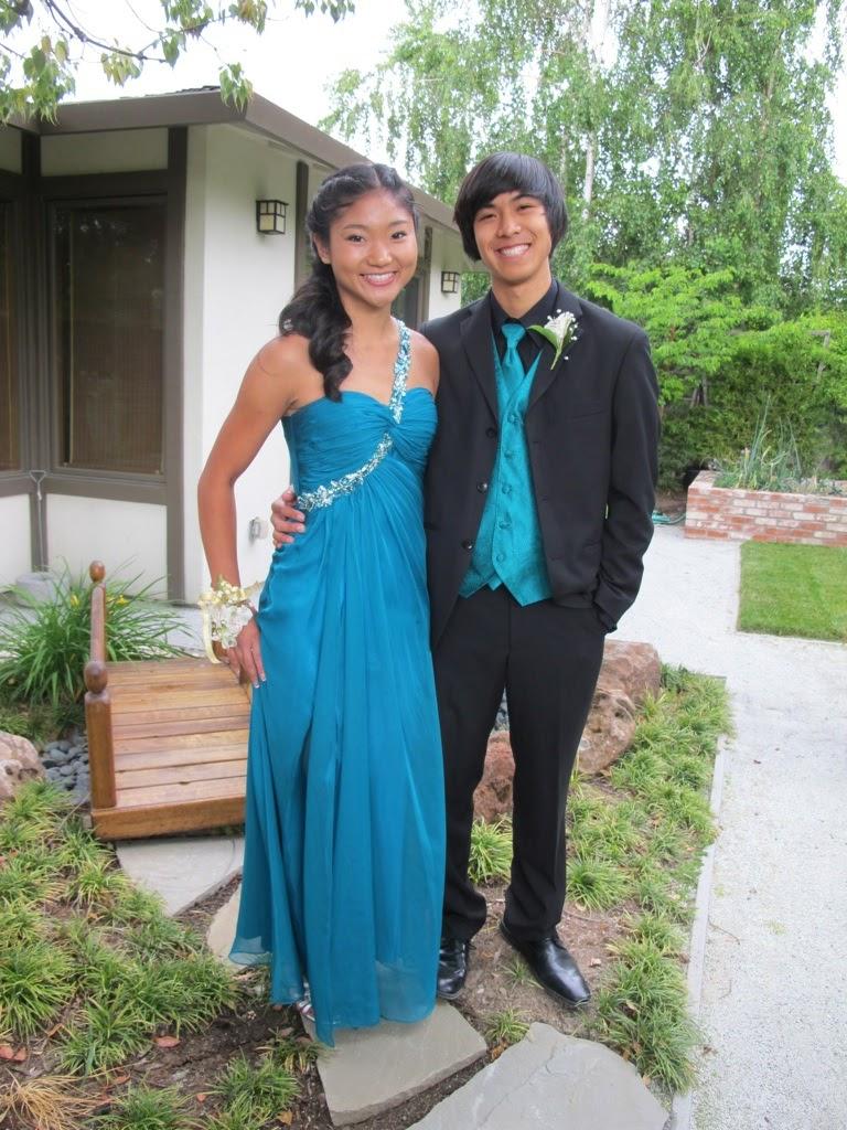 Senior Prom - 2011
