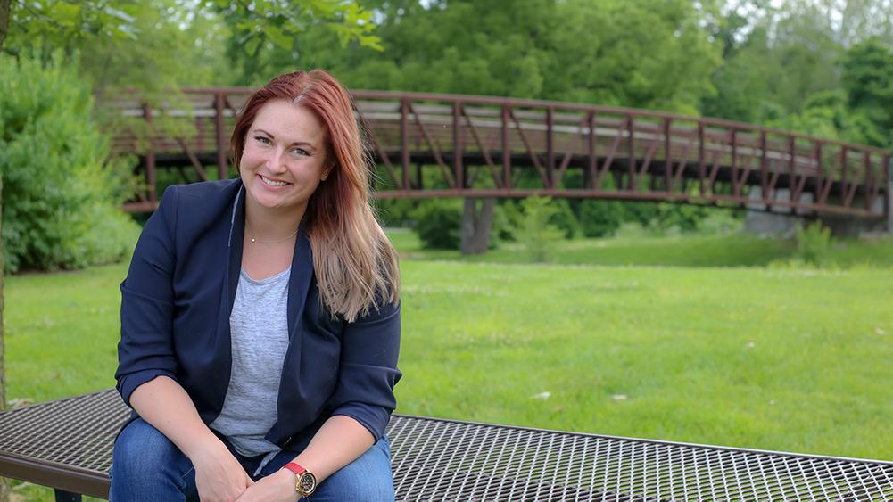 Whitney Yadrich - Merriam City Council | Ward 2