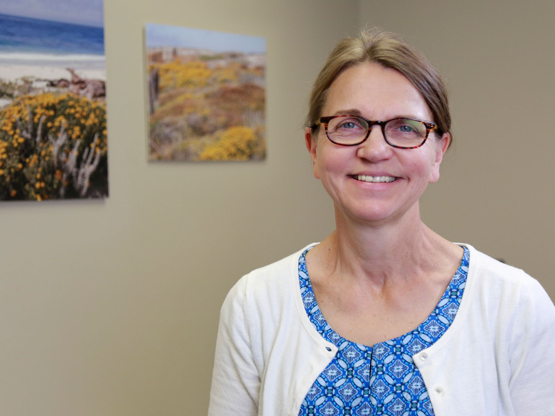 Jill Furrer - Vice President/CFO