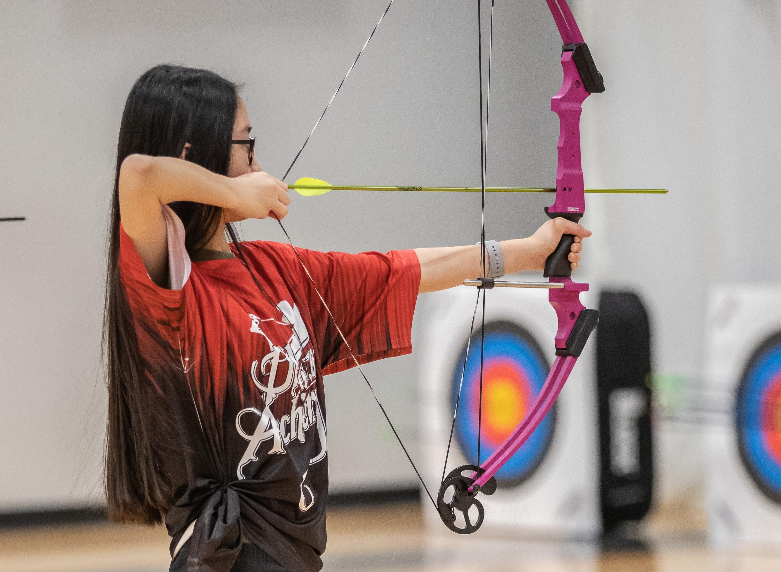 4th Grade - 12th Grade Archery