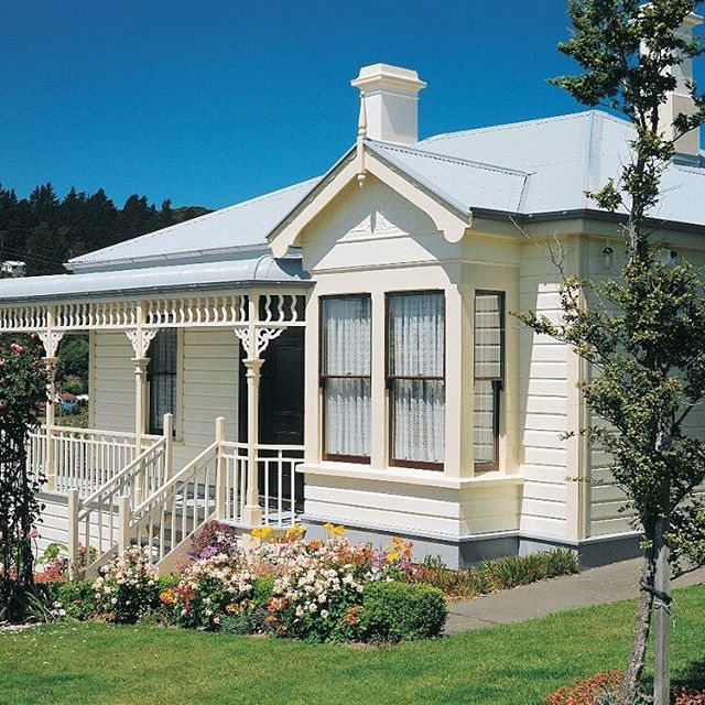 It's the last day of Enchanted Dunedin and it's a dreary one! But what a great day for a trip out to see Fletcher House. Step back in time and visit NZ's only fully restored Edwardian Villa. Open until 4pm today, entry by gold coin!