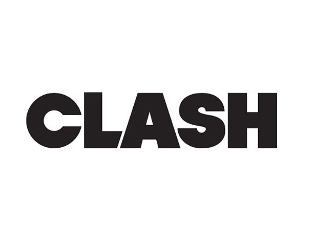 CLASH MAGAZINE www.clashmusic.com