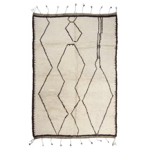 Berber Loom