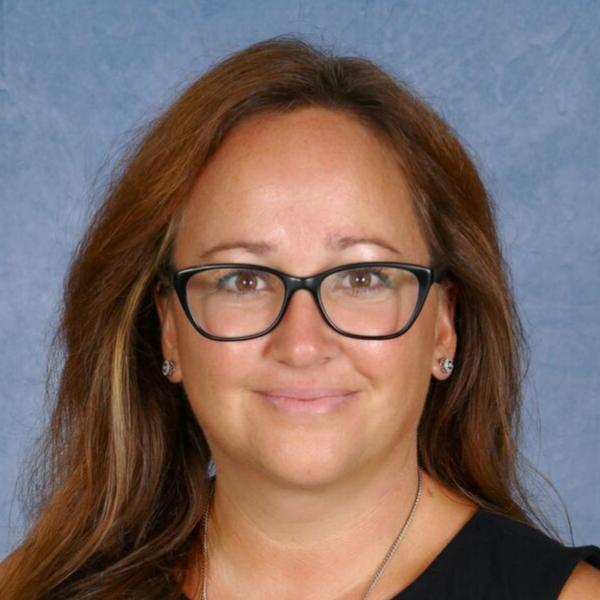Becca Riggs    Assistant Teacher, 3s Class
