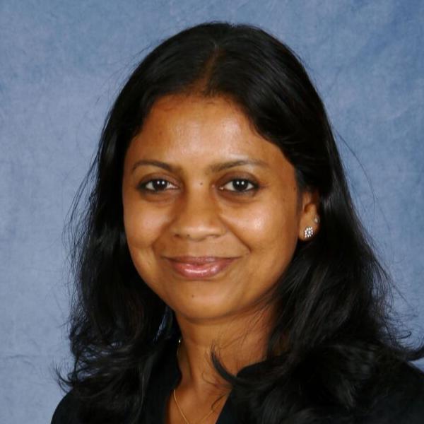 Malini Ganji    Lead Teacher, 3s 3-Day Class