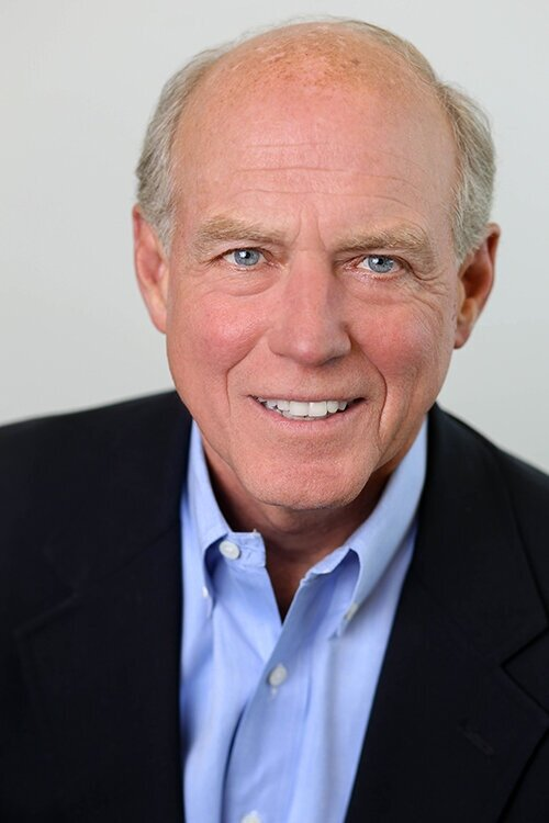 Curtis Mills   Senior Warden (2019)