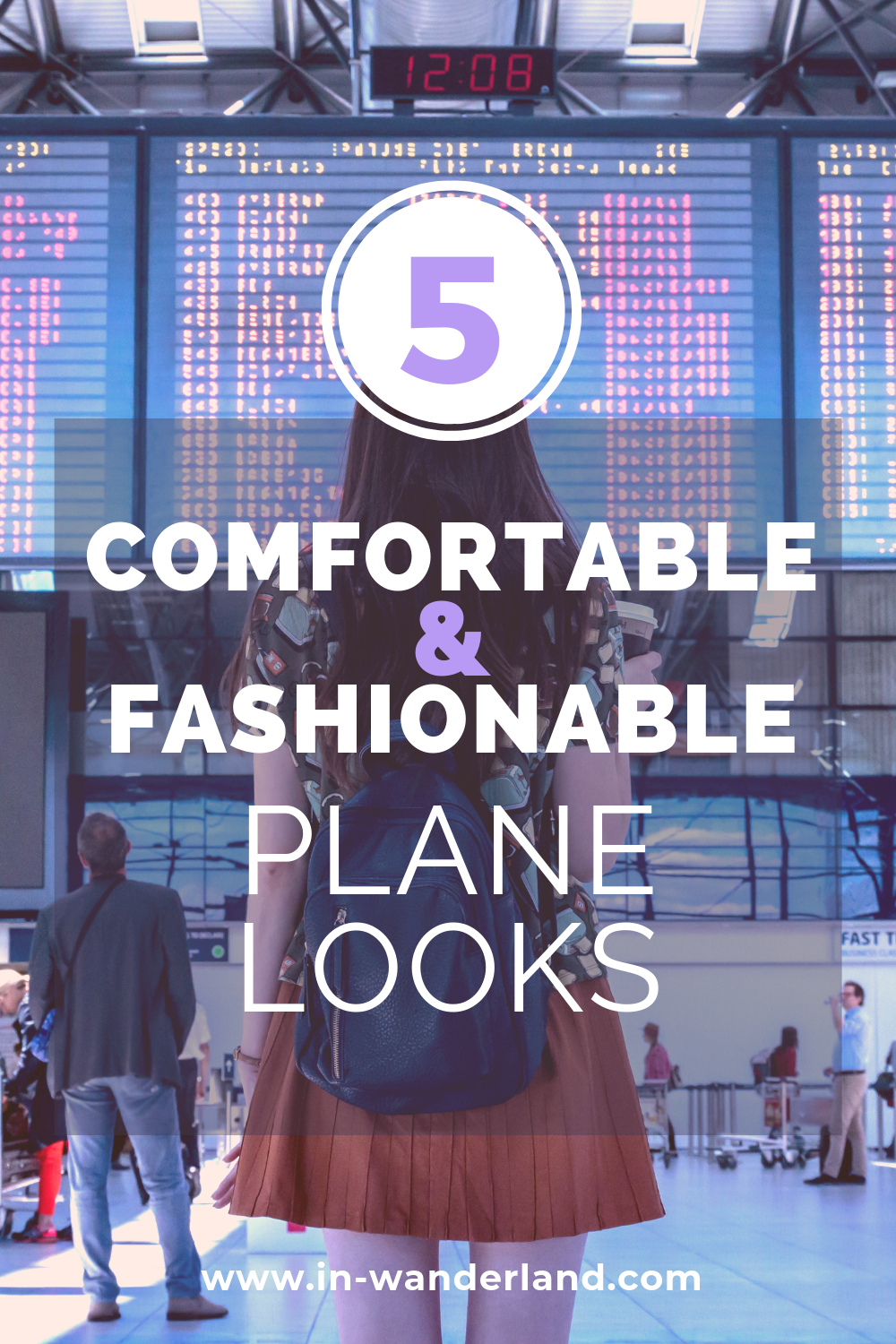 5 Comfortable Pieces of Clothing That Are Mega Fashionable