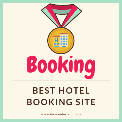 Best Site to Book a Hotel