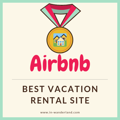 Best Vacation Rentals Site