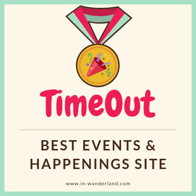 Best Site to Find Festivals and Events