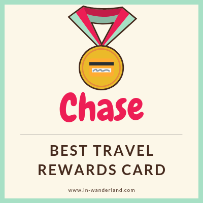 Best Travel Rewards and Benefits Credit Card