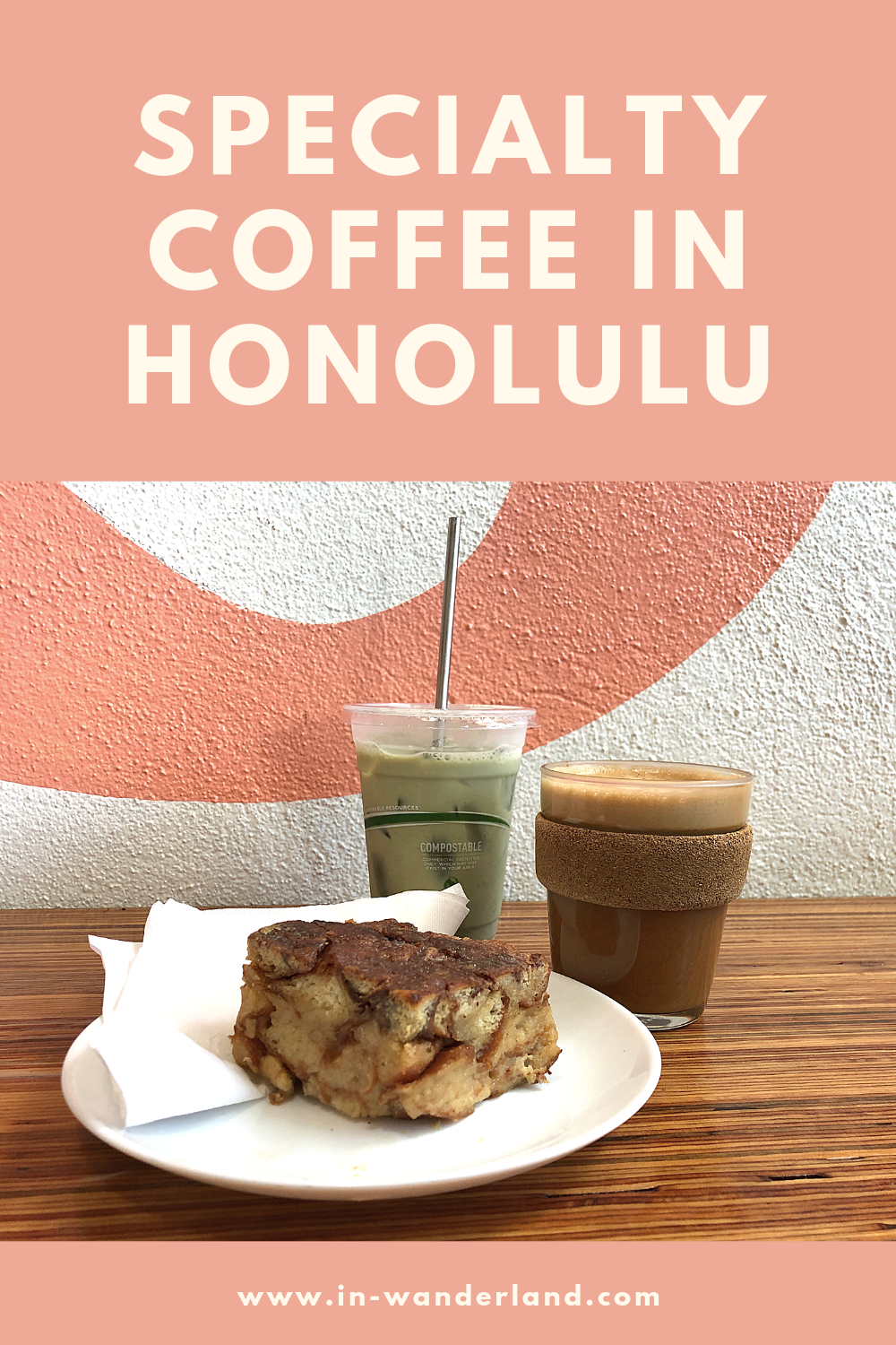 Specialty Coffee in Honolulu: Bean About Town Kaimuki