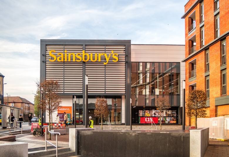 A Guide to UK Supermarket Chains - Sainsbury's