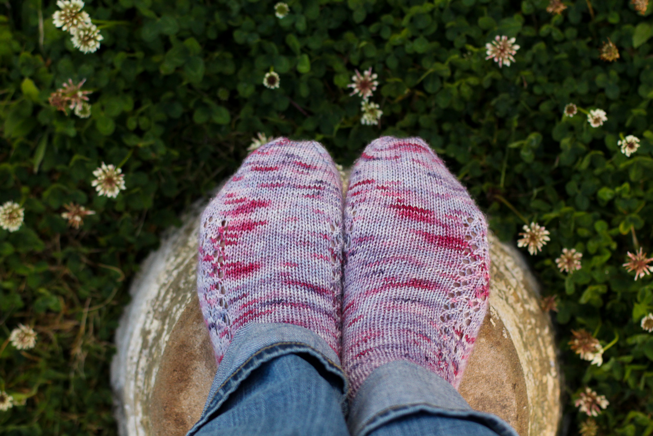 Sock Knitting Club - Enrol Now for a 26th September start. The final round of 2019.