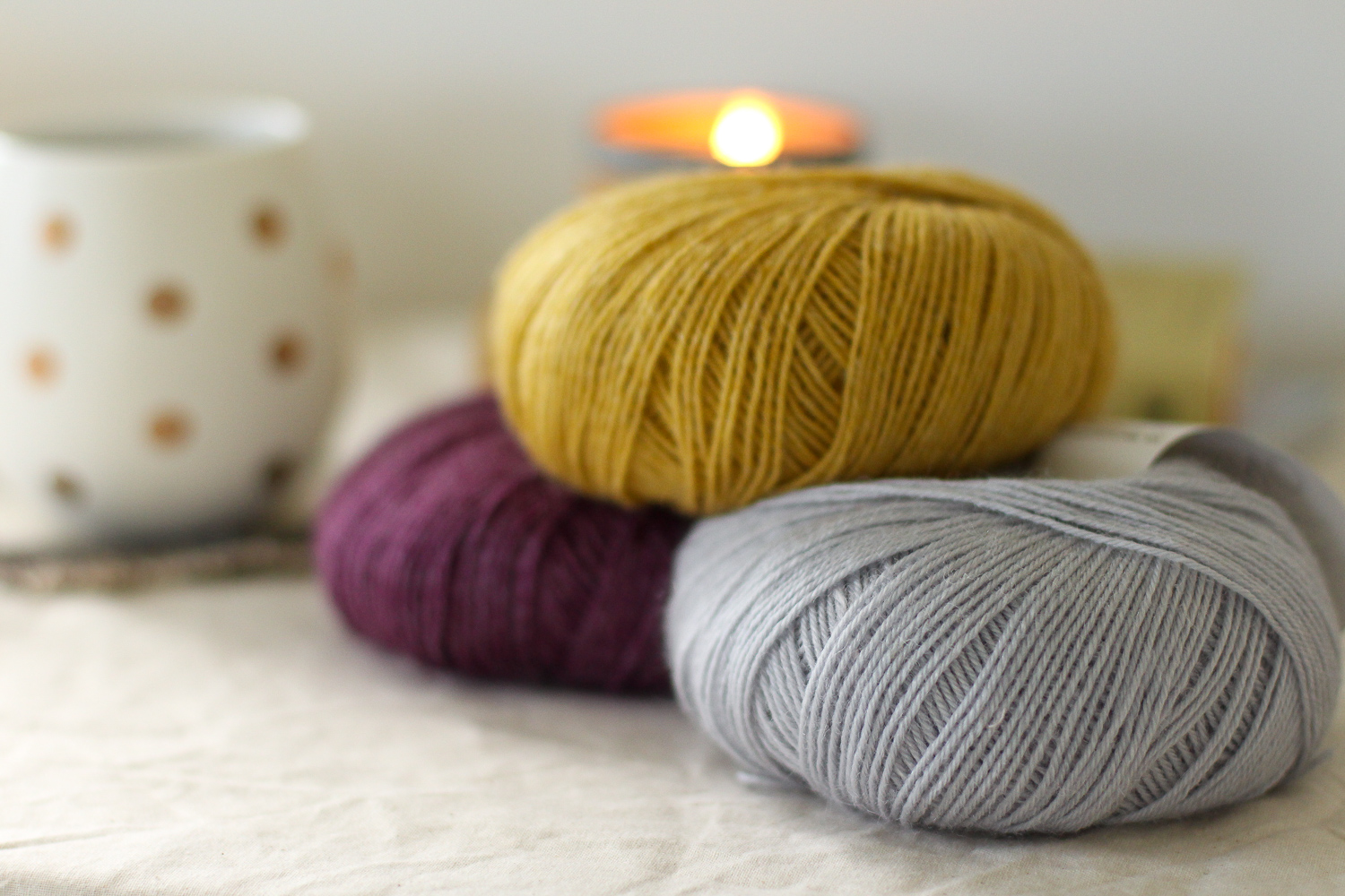 Say! Little Hen Shop - A boutique for knitters & crocheters.Soft natural fibre yarns, knitting patterns, accessories & more.
