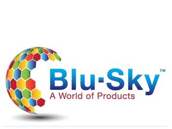 Blu-Sky -