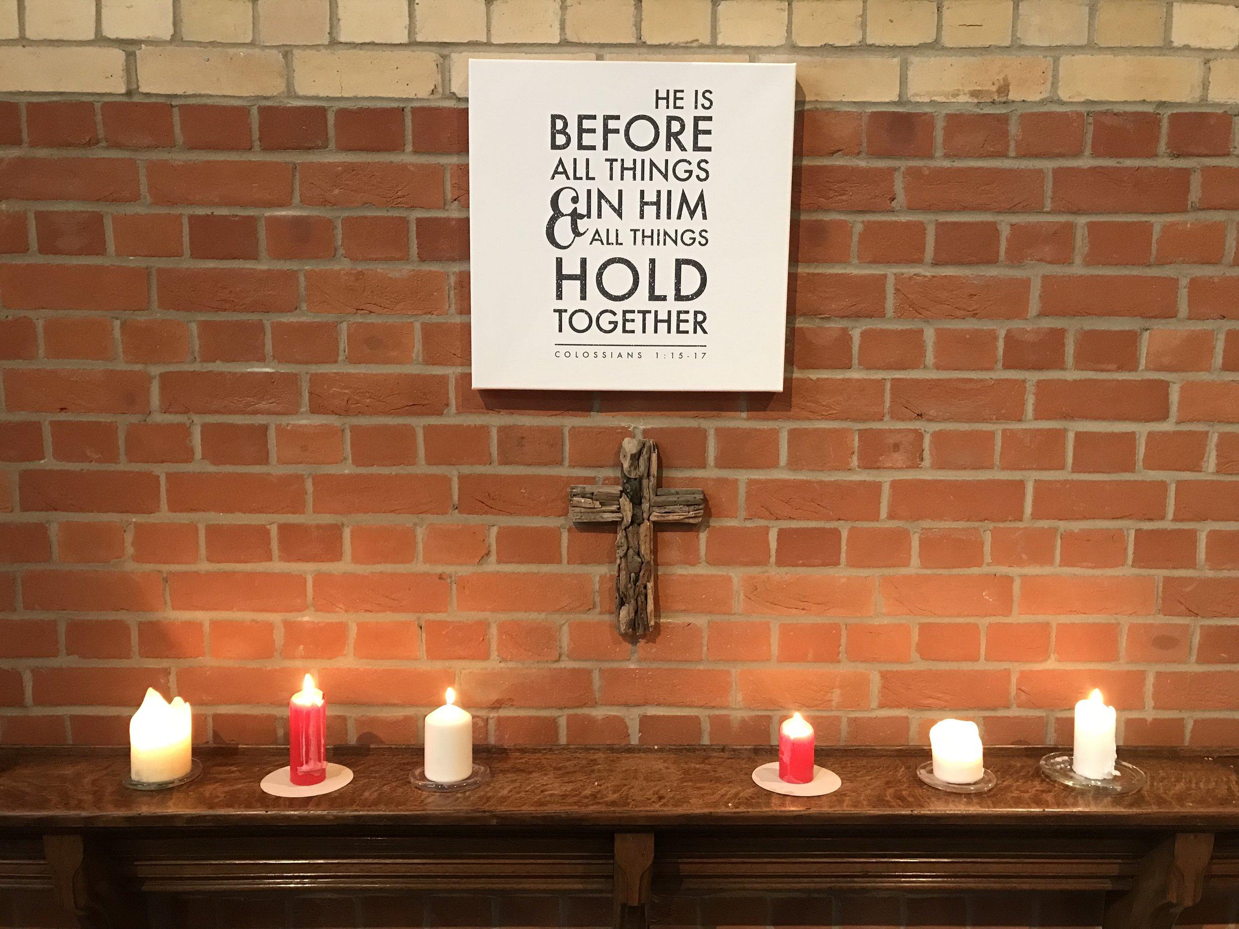 DAILY PRAYER -