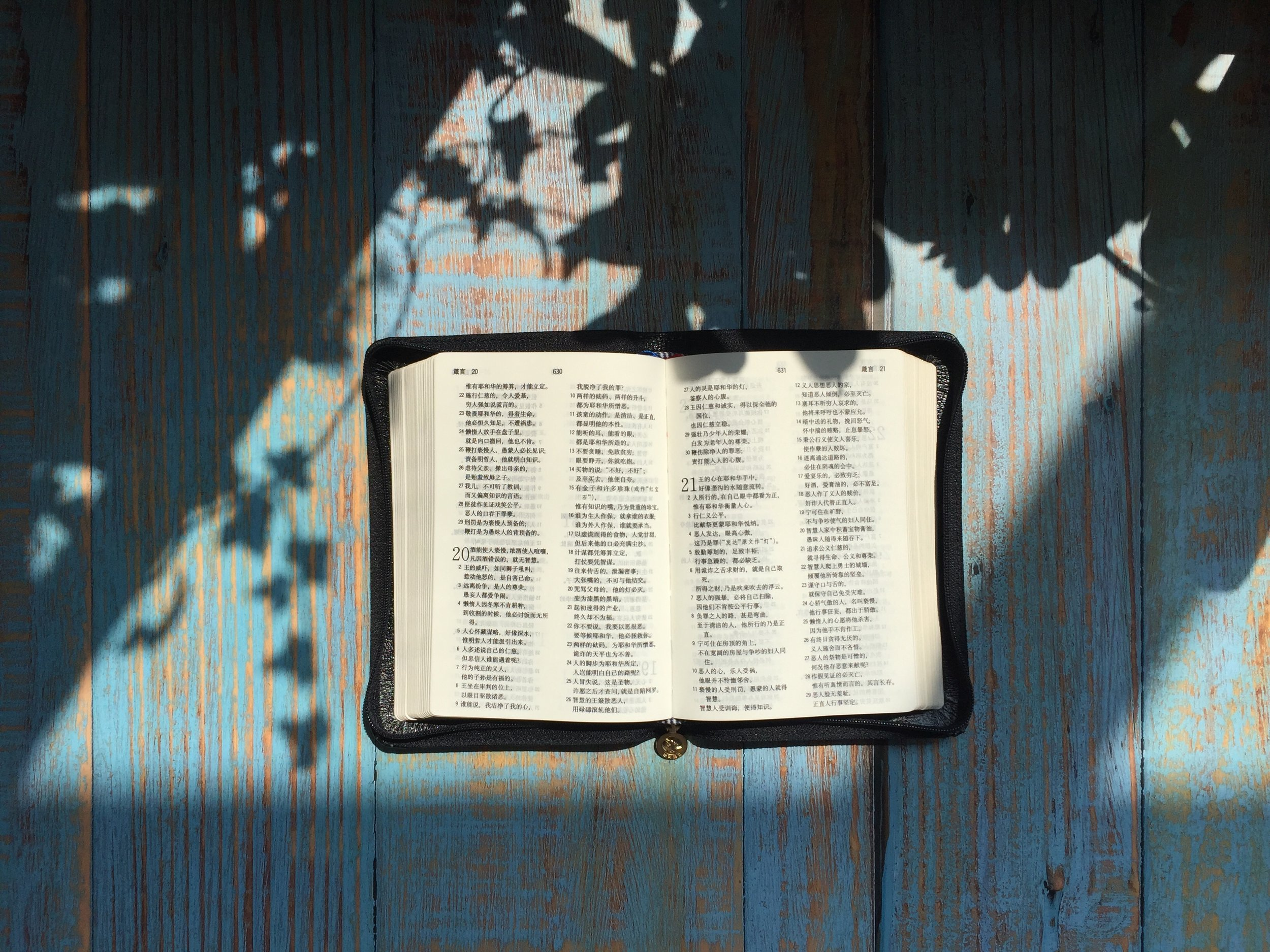 ACTS 11.19-26 -