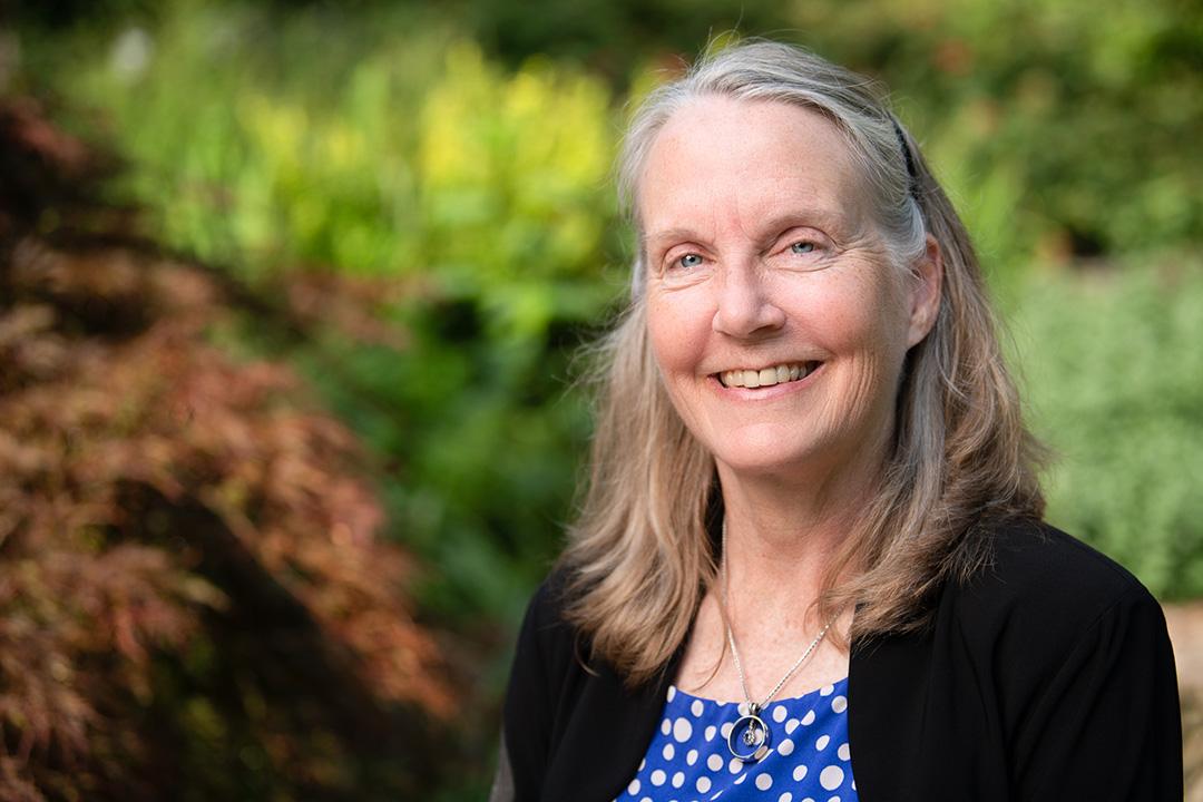 Robin Lynn Ruppe  Executive Director