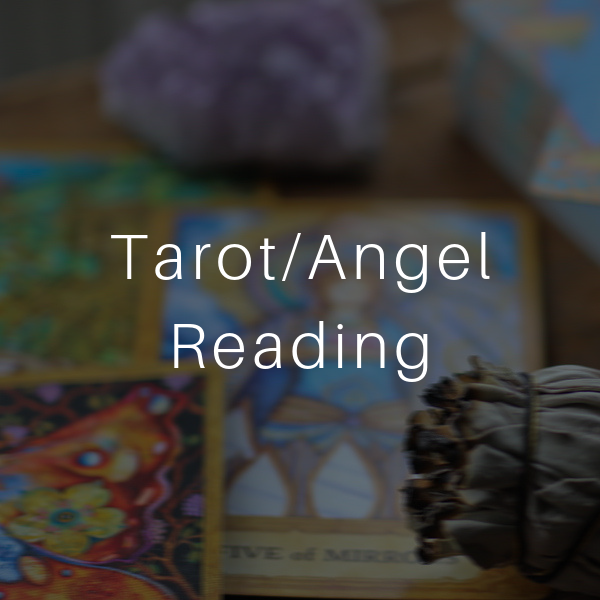 A tarot reading is a powerful tool to gain insight into the various situations currently occurring or most likely to occur in your life. The reading will bring clarity, create better understanding of the situation, and assist you in making better choices.